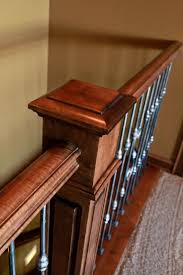 Stair Post Height by 35 Best Stairs Images On Pinterest Stairs Newel Posts And Railings