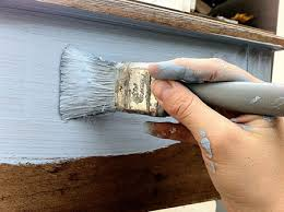 marvelous decoration what type of paint to use on wood furniture