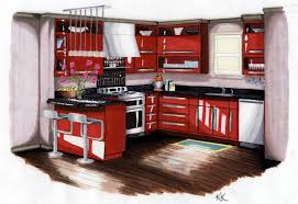 kitchen design home decoration ideas