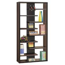 Modern Bookcases With Doors Modern Shelving Contemporary Bookcases Eurway