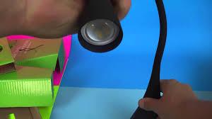 Ottlite Desk Lamp With Colour Base by Unboxing Ottlite Led Desk Lamp Youtube