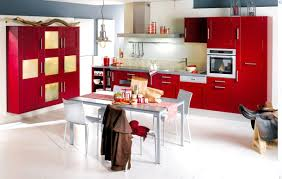 red kitchen walls white cabinets agreeable with and enchanting ideas 2017 23 very beautiful french kitchens prepossessing red kitchen red kitchen walls white