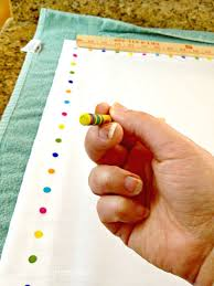make your own table runner make your own no sew table runner for easter tutorials easter and