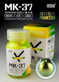 modo mk 37 phantom gold 20ml