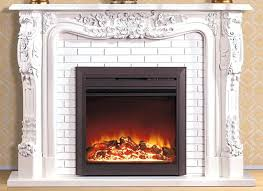 Duraflame Electric Fireplace Insert Electric Fireplace Modern Flames Series Electric Fireplace