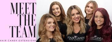 hair candy extensions hair candy hair salon gold coast queensland 249