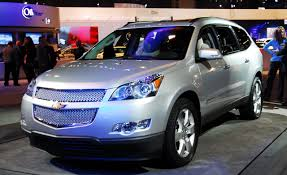 chevrolet traverse ls chevrolet traverse reviews chevrolet traverse price photos and