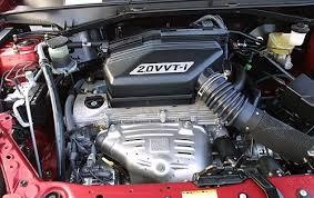 toyota rav4 engine size 2001 toyota rav4 engine specs view manufacturer details