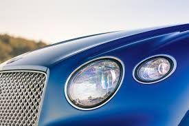 bentley grill gentleman u0027s express v2 0 2018 bentley continental gt revealed by