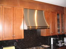 Kitchen Range Hood Designs Stainless Steel Range Hood Kitchen U2014 Rs Floral Design How To