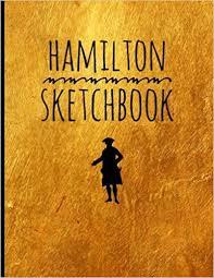 download pdf hamilton sketch book blank alexander hamilton