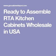 Rta Kitchen Cabinets Chicago 25 Best Kitchen Cabinets Wholesale Ideas On Pinterest Rustic