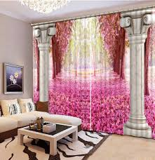 Cherry Kitchen Curtains by Online Buy Wholesale Modern Cherry Kitchen From China Modern