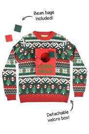 men u0027s sweater tipsy elves