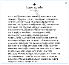 kate spade black friday 2018 sale outlet handbag deals blacker