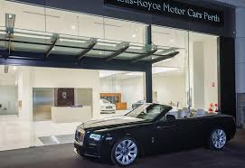 roll royce australia barbagallo u0027s premium showroom investment goautonews premium