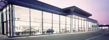 bmw dealership feilden mawson architecture design projects bmw mini dealership