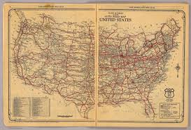 Usa Road Maps by Rand Mcnally 2016 Road Atlas Rand Mcnally Road Atlas United Rand