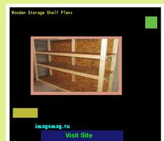 Wooden Storage Shelf Plans by Building Wooden Shelves In Shed 100109 The Best Image Search