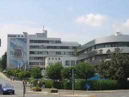 siege social chaussea original headquarters