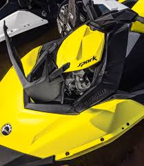 2017 sea doo spark review personal watercraft