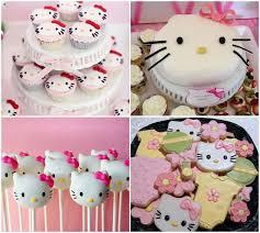 blog fiestas baby shower kitty