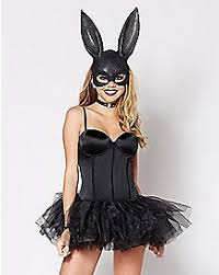 Black Corset Halloween Costume Corset Costumes Corset Halloween Costumes Spencer U0027s