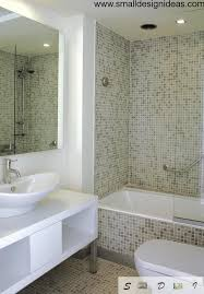 Small Bathroom Design Ideas Compact Bathroom Design Ideas