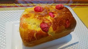 hervé cuisine brioche le gâteau labully véritable brioche de st genix aux pralines une