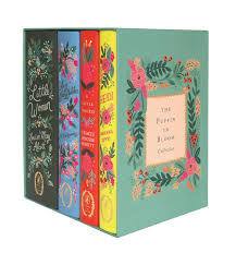 bloom in bloom book collection set of hardcover books by puffin imported