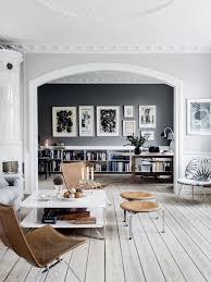 Scandinavian Apartment With Grey Bedroom Follow Gravity Home Blog 30 Stunning Scandinavian Design Interiors Danish Interior