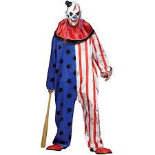 clown costume mens clown costume