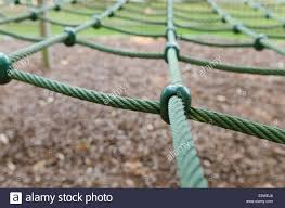 new strong safe secure net in rospa approved playground