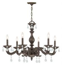 Bronze Chandelier With Crystals Lamps Crystal Globe Chandelier Antique Bronze Chandelier Bronze