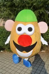 Potato Head Ladies Fancy Dress Discount Toy Story Potato Head Costume 2017 Toy Story