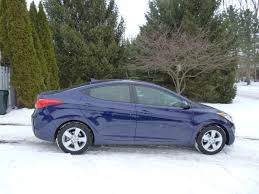 review 2011 hyundai elantra the truth about cars