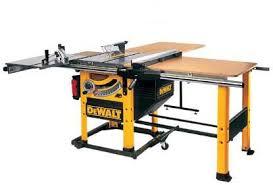 dewalt jobsite table saw accessories dewalt table saw diagram and parts list