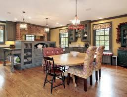 graceful fun kitchen decorating themes home good looking