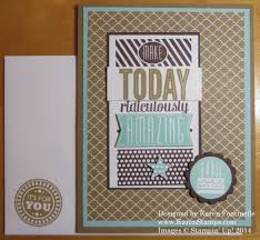 masculine stamping with karen page 2