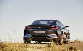 bmw concept 2002 new bmw 8 series luxury coupé will go on sale in 2018