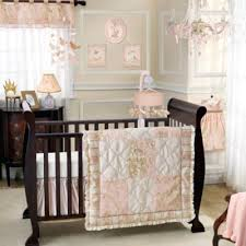 Canadian Crib Bedding Lambs Princess Crib Bedding Collection Buybuybaby