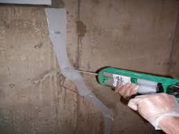 Fix Basement Floor Cracks by Foundation Repair The Foundation Doctor St Louis