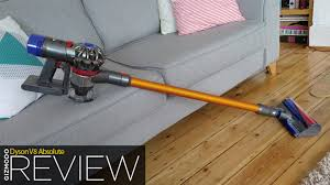 what is the best cordless vacuum for hardwood floors dyson v8 absolute review the rolls royce of vacuum cleaners