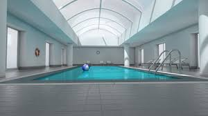 indoor swimming pool by 3dtreatment 3docean