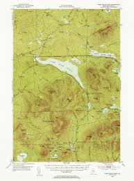 State Of Maine Map by All Old Maine Usgs Topos
