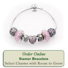 pandora bracelet set images Completed pandora bracelets bracelet ideas and pictures jpg