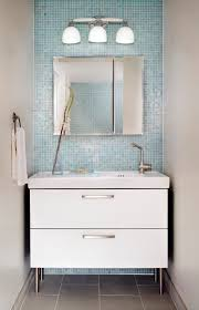 Designer Bathroom Vanities Cabinets Bathroom Modern Bathroom Design With Round Vanity Mirror And