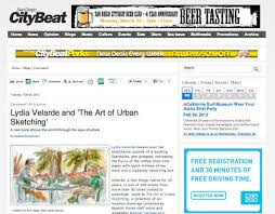 the art of urban sketching 02 28 12