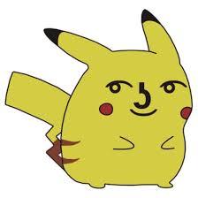 Lenny Meme - lenny face pikachu meme generator