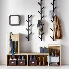 best 25 coat hanger ideas on pinterest wood wood rack and